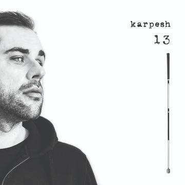 Karpesh - 13 (CD-Trofika Records)