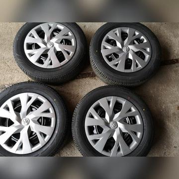 4x100 175/65/15 Bridgestone ecopia Nowe