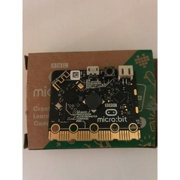 Moduł micro:bit V2 (SINGLE)