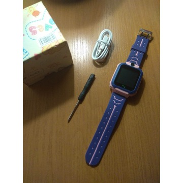 Smartwatch dla dzieci Q12