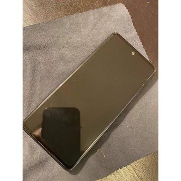 Samsung S20 Fe niebieski