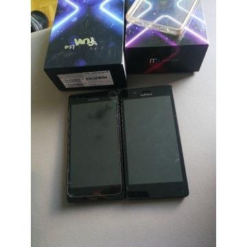 2x myPhone Fun LTE