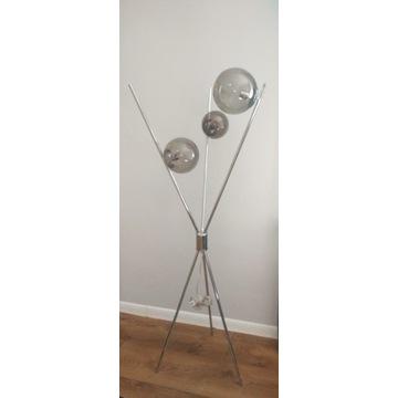 Lampa podłogowa Trio Lance