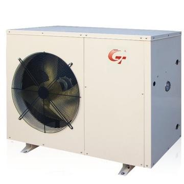 Inwerterowa pompa ciepła 10,2 kW , monoblok,EVI