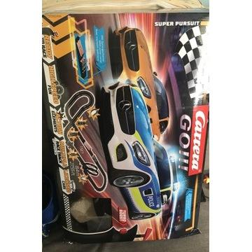 CarreraGoTor wyścigowy
