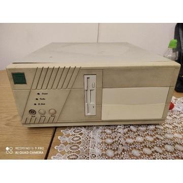 Komputer INTEL i486 DX2 SX911 66 s.