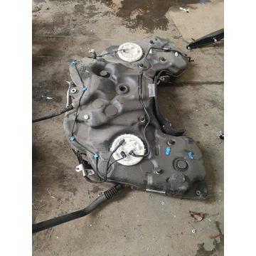 Zbiornik paliwa Mercedes GLE Coupe 43 AMG