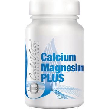 Calcium Magnesium Plus CaliVita kości i zęby