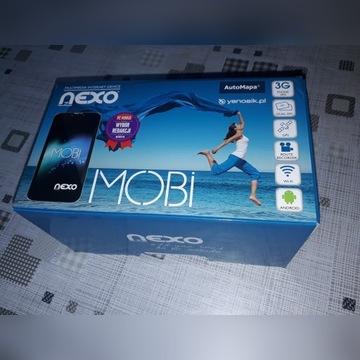 Nawigacja GPS NavRoad Nexo Mobi 6'' AutoMapa
