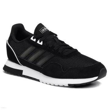 Buty adidas - 8K 2020 EH1434 Black