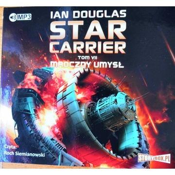 Star Carrier. Tom VII. Mroczny umysł- audiobook