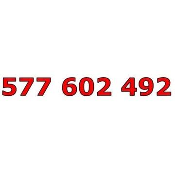 577 602 492 PLAY ŁATWY ZŁOTY NUMER STARTER