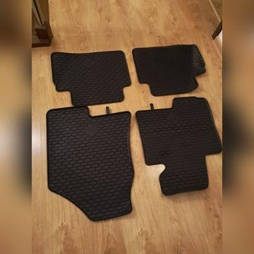 Sprzedam dywaniki HYUNDAI x35  Kia Sportage
