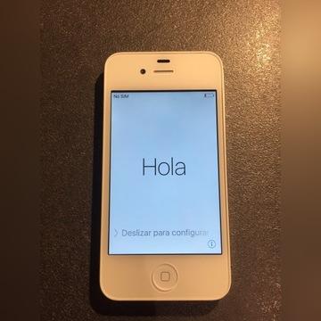 Apple IPhone 4s (biały)
