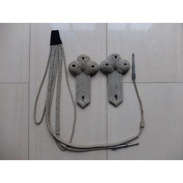 Epolet i sznur