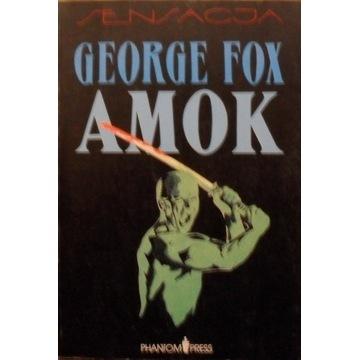 Amok, George Fox