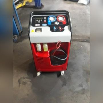 Urządzenie do klimatyzacji Robinair