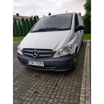 Mercedes Vito 110 CDI !!!!!