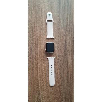 Apple Watch 6 40 mm, różowy,GWARANCJA 11 MIESIĘCY