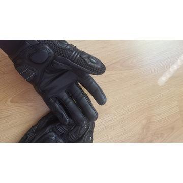 Rękawice motocyklowe Vanucci RVX-3 rozmiar XS