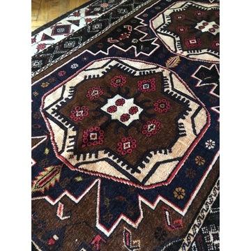 Beludż perski dywan 123x195 cm grubość 8mm