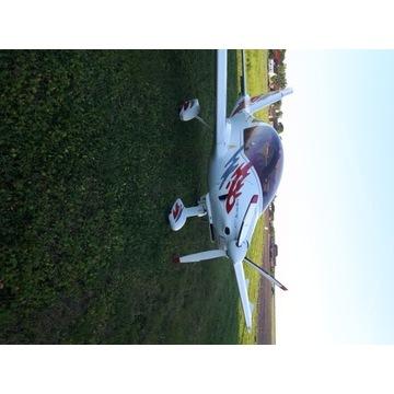 Samolot Sting Carbon TL