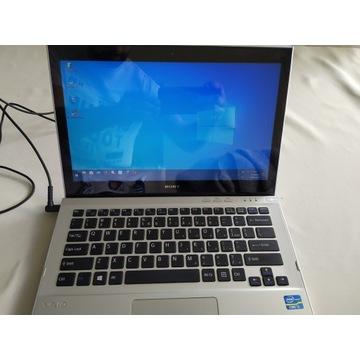 Laptop Sony Vaio, i3 4x1,8GHz/4GB RAM/500GB HDD