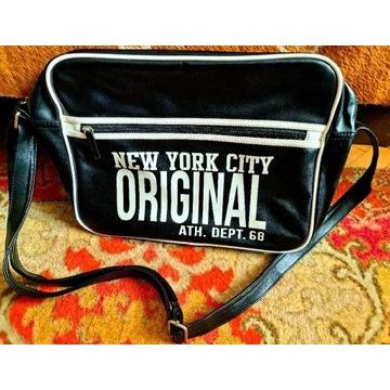 Torba na ramię New York City Orginal