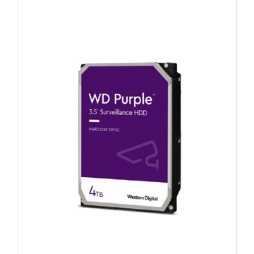 Dysk WD 40PURZ.    4TB