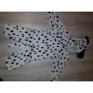 Przebranie strój pies dalmatynczyk 110/116