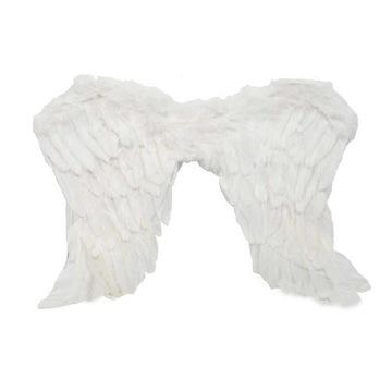 Skrzydła Anioła z naturalnych Piór