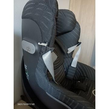GB vaya i-size fotelik samochodowy używany