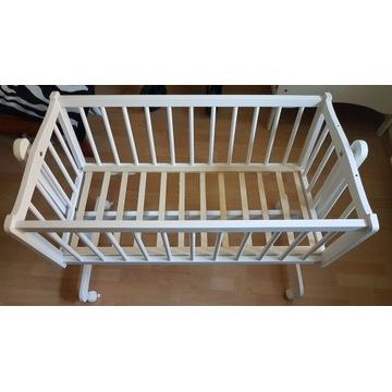 Kołyska - łóżeczko dla niemowlaka