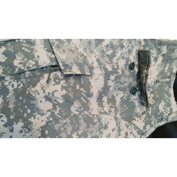 Spodnie kontrakt US Army ACU UCP
