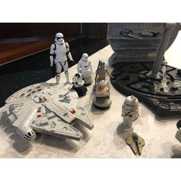 Gadżety i figurki dla fanów STAR WARS