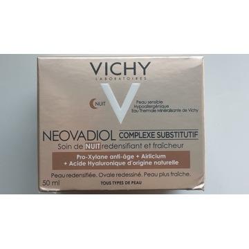 Vichy NEOVADIOL Kompleks uzupełniający NOC 50ml