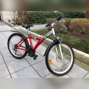 Rower Kross 24 Junior S  młodzieżowy