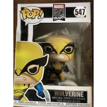 Funko POP - Wolverine (X-Men)