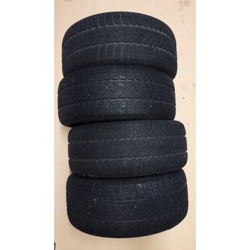 Opony zimowe Pirelli Sottozero 3 235/35 R19 91V