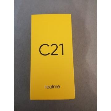 Realme C21 3/32GB