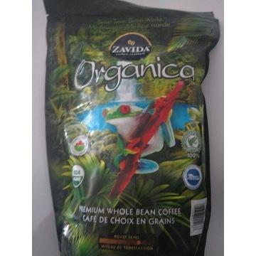 Kawa Zavida organica 907g!!