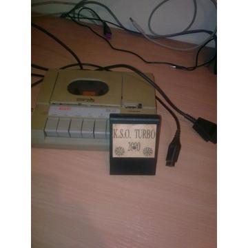 Magnetofon do Atari KSO Turbo