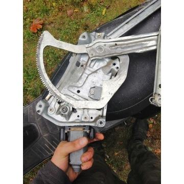 Podnośnik szyby silnik lewy e36 coupe cabrio