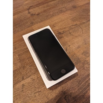 Iphone SE 2020 64GB Black