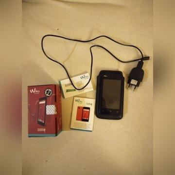 Telefon Wiko sunny