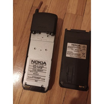 Telefon Nokia Centertel