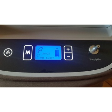Koncentrator tlenu Philips SimpleGo