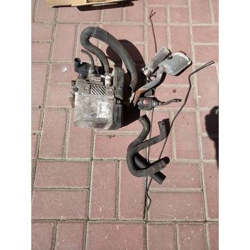 Webasto BMW E39 benzyna, pompka, węże