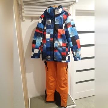 strój narciarski/snowboardowy