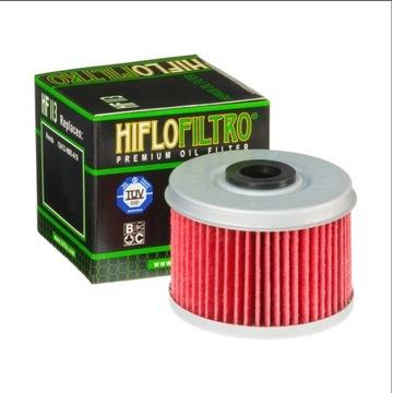 Filtr oleju HiloFiltro HF113